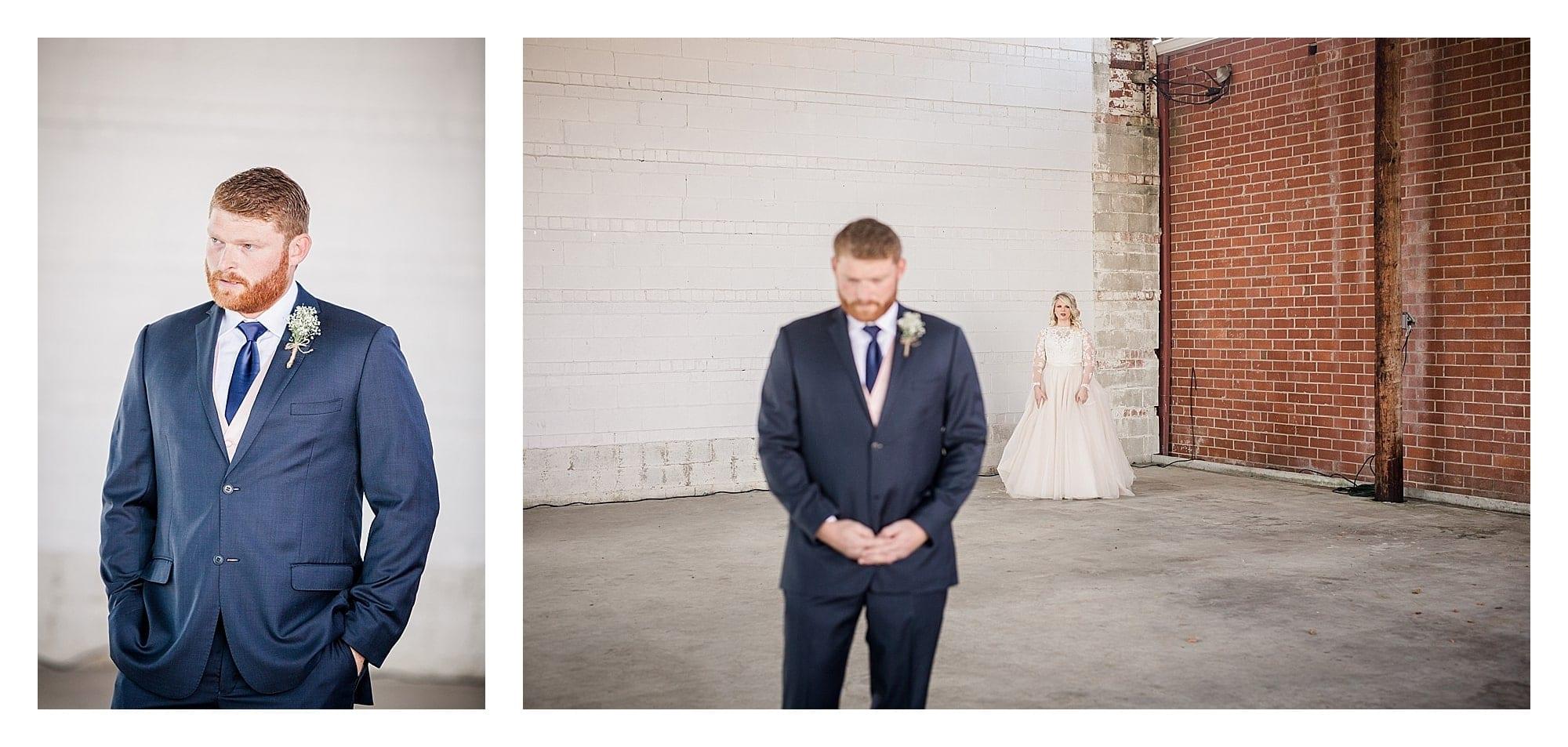 Asheville wedding photographer in Asheville