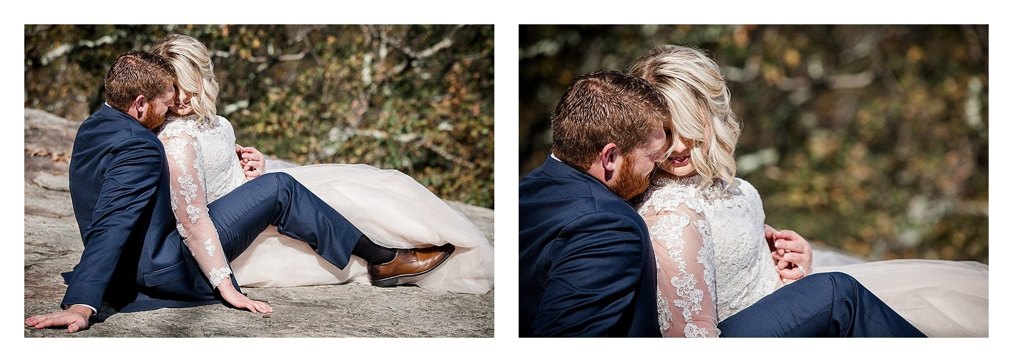 Wedding Photographs at Pretty Place by Kathy Beaver Photography