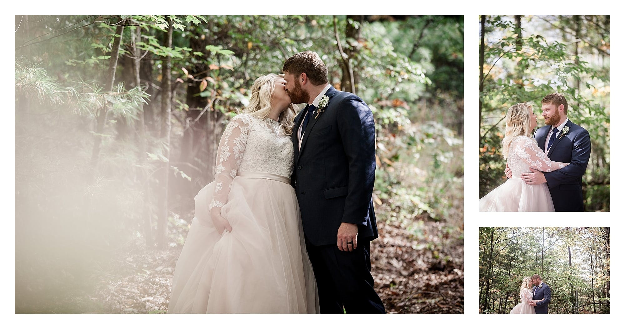 Pretty Place Wedding Pictures